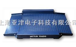 上海亚津电子地称,电子动物秤,牲畜电子秤质量参数