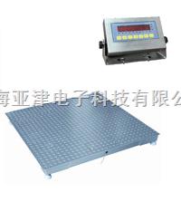 非标电子地磅价格,电子磅秤,1.5吨地磅价格及质量参数