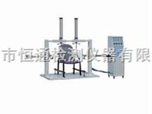 HT-5006办公椅扶手强度试验机