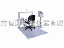 HT-5005办公椅脚轮寿命试验机