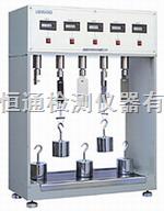 胶带保持力测试机