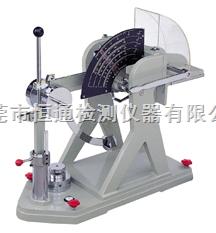 纸板冲孔试验机
