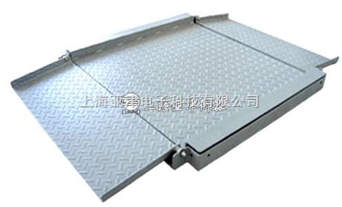 上海防水磅秤_2吨电子磅2吨磅秤厂家价格