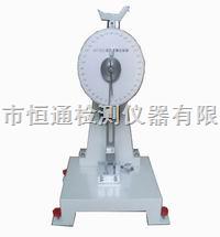 HT-503A简支梁冲击试验机