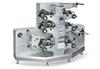 JR-242 柔版商标印刷机