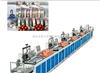 JD-3005 全自动五色丝网商标印刷机