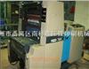 日本良明520大六开单色印刷机