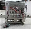HTG-10B全自动伺服液体灌装机