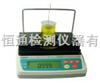 HT-106固液体比重天平