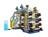 八色塑料薄膜印刷机 层叠式印刷机 柔版印刷机